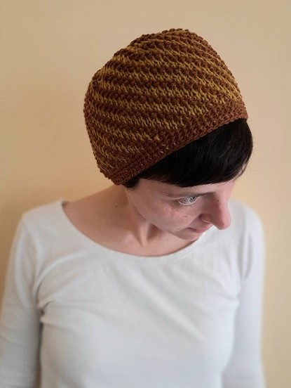 Beanie pattern Somme toute (Altogether)